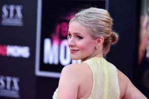 The Surprising Way Kristen Bell Stood Up for Immigrant Rights