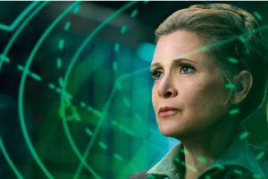 Recently Revealed 'Star Wars: Episode VIII The Last Jedi' Spoilers