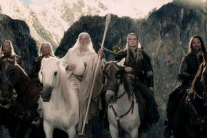 The 'Lord of the Rings' Prequel Is Already Beating Every Other TV Show in 1 Big Way