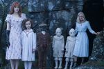 'Miss Peregrine's Home for Peculiar Children': Another Tim Burton Misstep