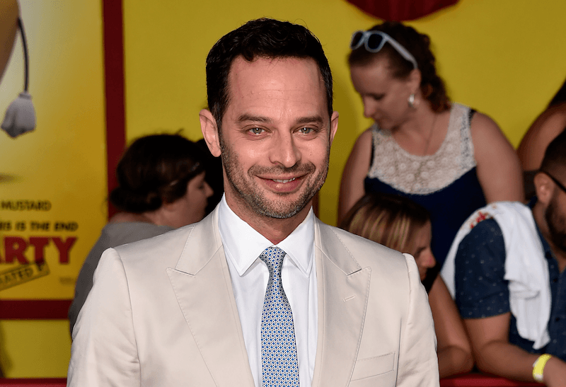 Nick Kroll | Alberto E. Rodriguez/Getty Images