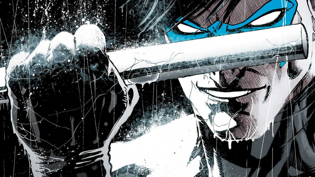 Nightwing - DC Comics