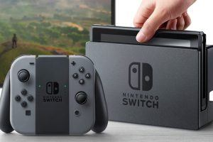 Why the Nintendo Switch Concept Could Be Brilliant