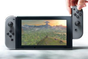 Nintendo Switch Facts and Rumors: Everything We Know So Far