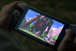 8 Nintendo Switch Questions We Still Need Answered