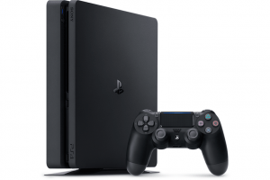 Should You Buy a PlayStation 4 Slim?