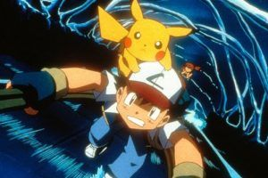 'Pokemon' Live-Action Movie: Everything We Know So Far