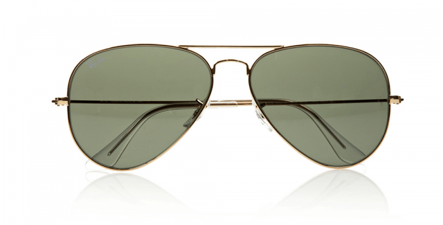 classic ray-bans