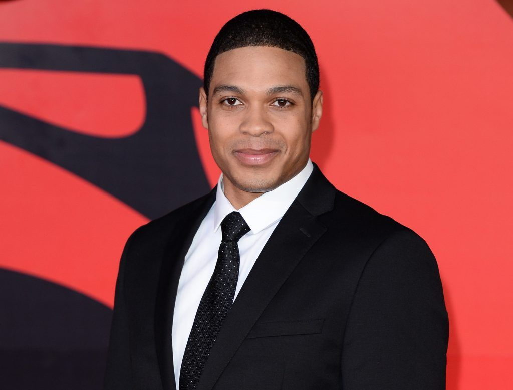 Ray Fisher | Jeff Spicer/Getty Images