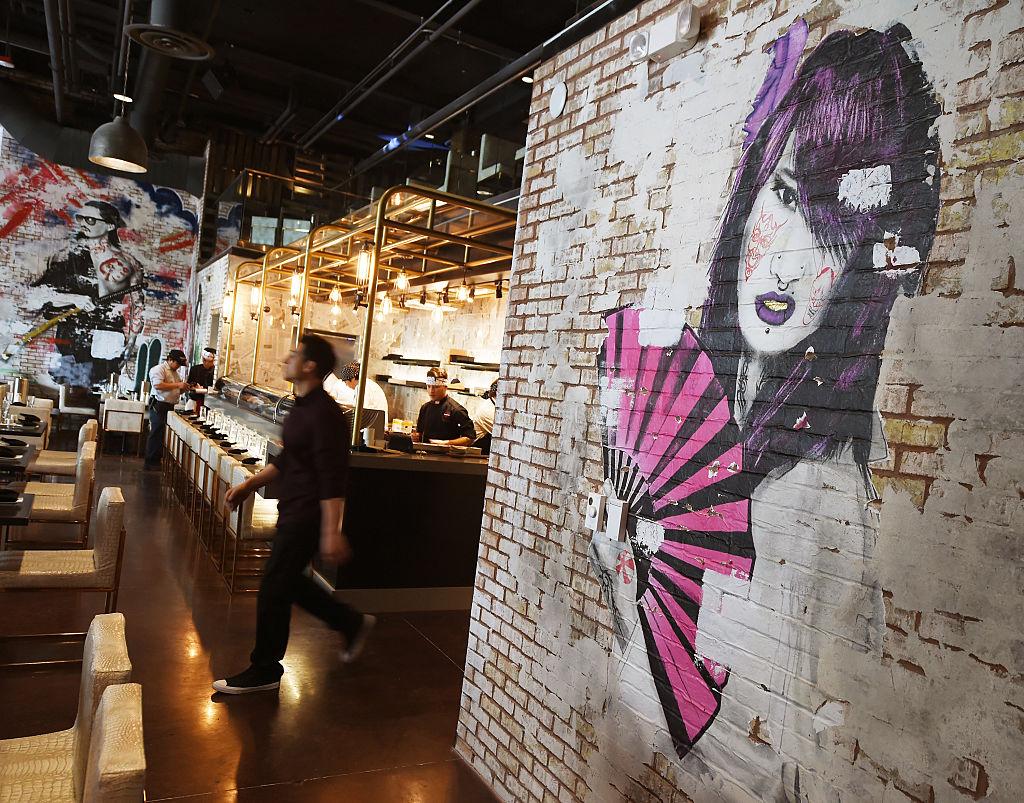 sake rok restaurant