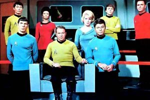 7 Must-Have Gifts for Fans of 'Star Trek'
