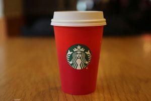 All the Controversies Behind Starbucks' Holiday Cups