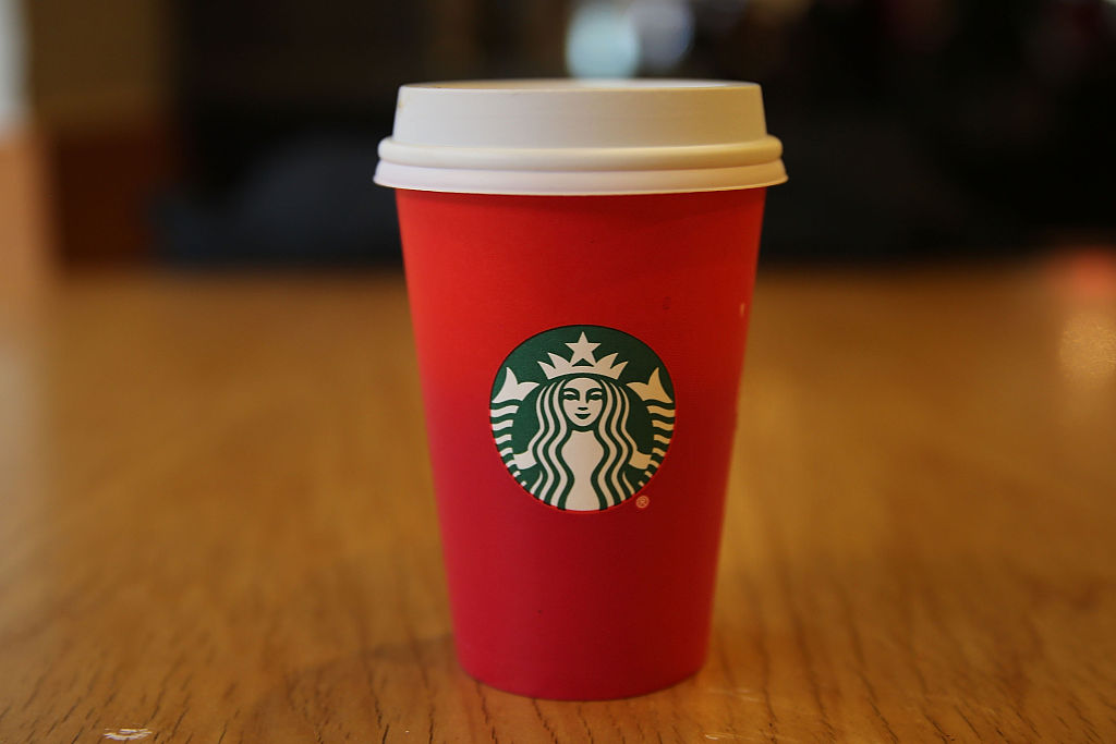 How Many Calories Are in a Starbucks Peppermint Mocha and Are They Bad for You?