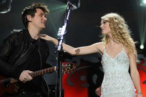 8 Songs Taylor Swift Wrote About Her Celebrity Exes