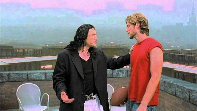 The Room achieved cult classic status similar to The Rocky Horror Picture Show