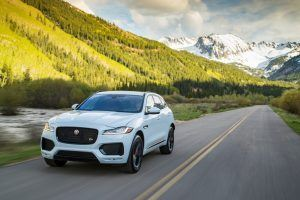 Jaguar F-Pace or Land Rover Discovery Sport: Buy This, Not That