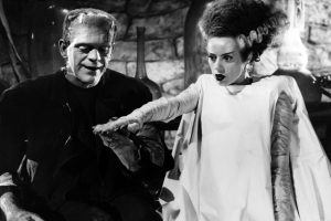 Universal's 'Dark Universe': Your Guide to the Upcoming Monster Movies