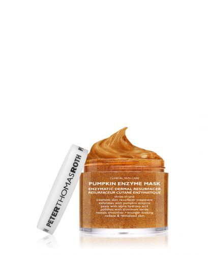 Fall-Inspired Skin Care Products