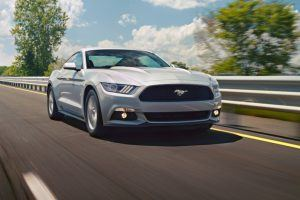 Why Ford Should Revive the SVO Name for Its Mustang EcoBoost