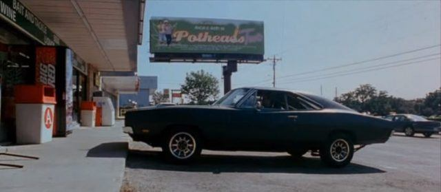 1969 Dodge Charger from Death Proof