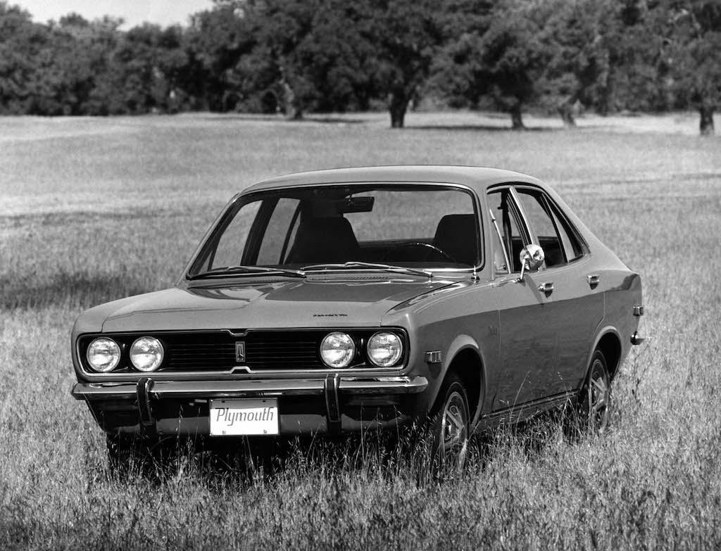 10 Chrysler Mopar Cars That Have Been Forgotten