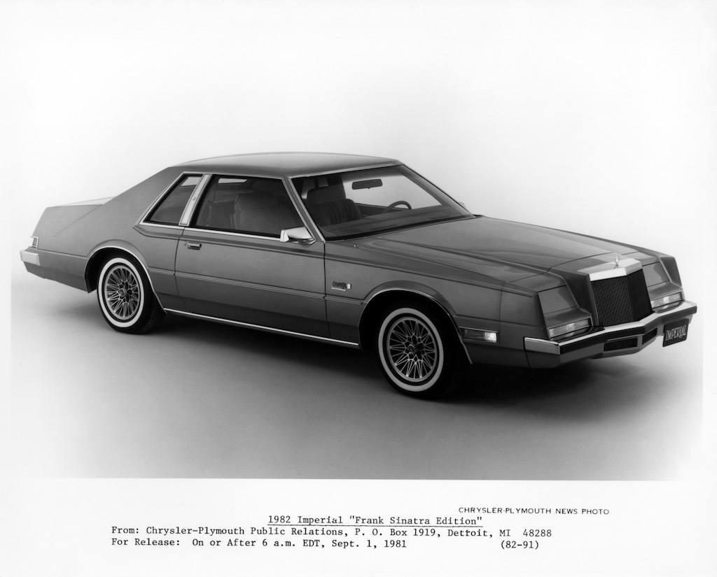 1982 Imperial