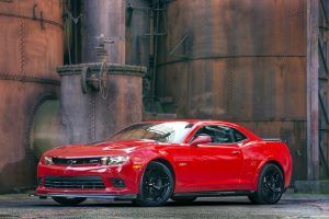 10 Chevrolet Cars That Should Become Classics in 20 Years