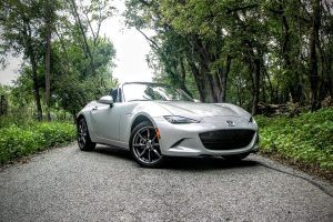 Mazda MX-5 Miata Review: Grand Touring Roadster Revival