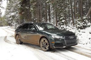 2017 A4 Allroad Review: Audi's Counter to Crossovers