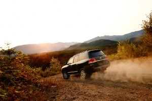 Toyota Land Cruiser vs. Lexus LX: Buy This, Not That