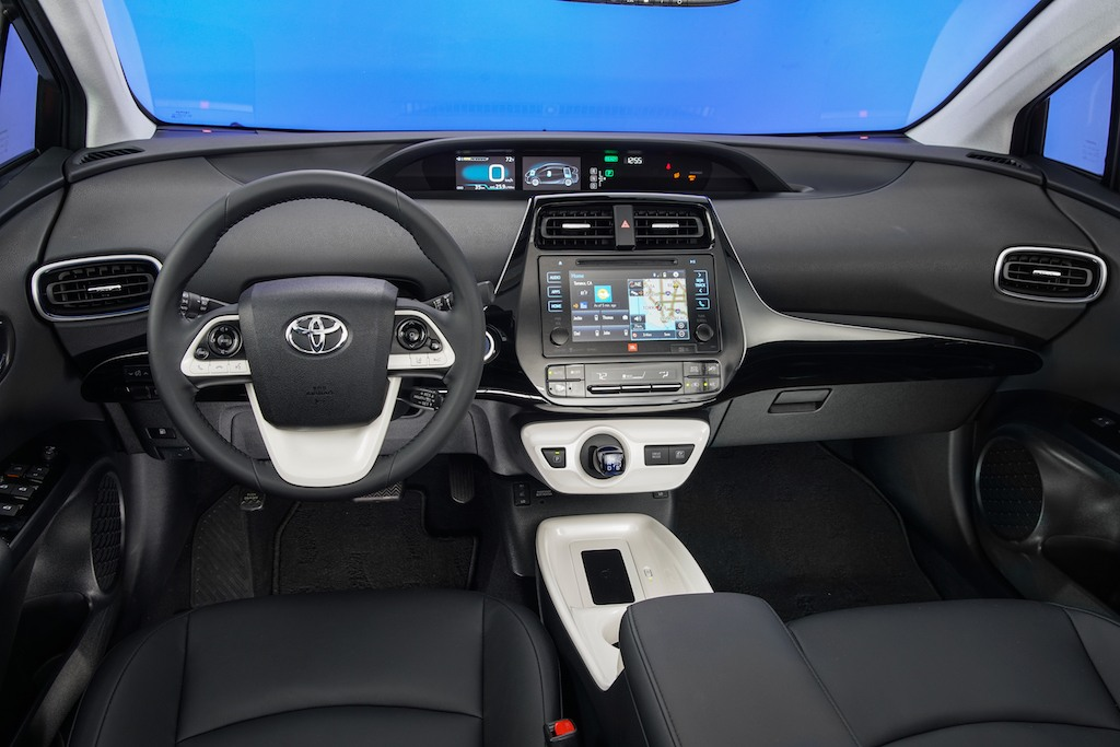 2016 Toyota Prius | Toyota