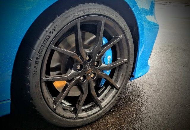 Forged alloy wheels | Micah Wright/Autos Cheat Sheet