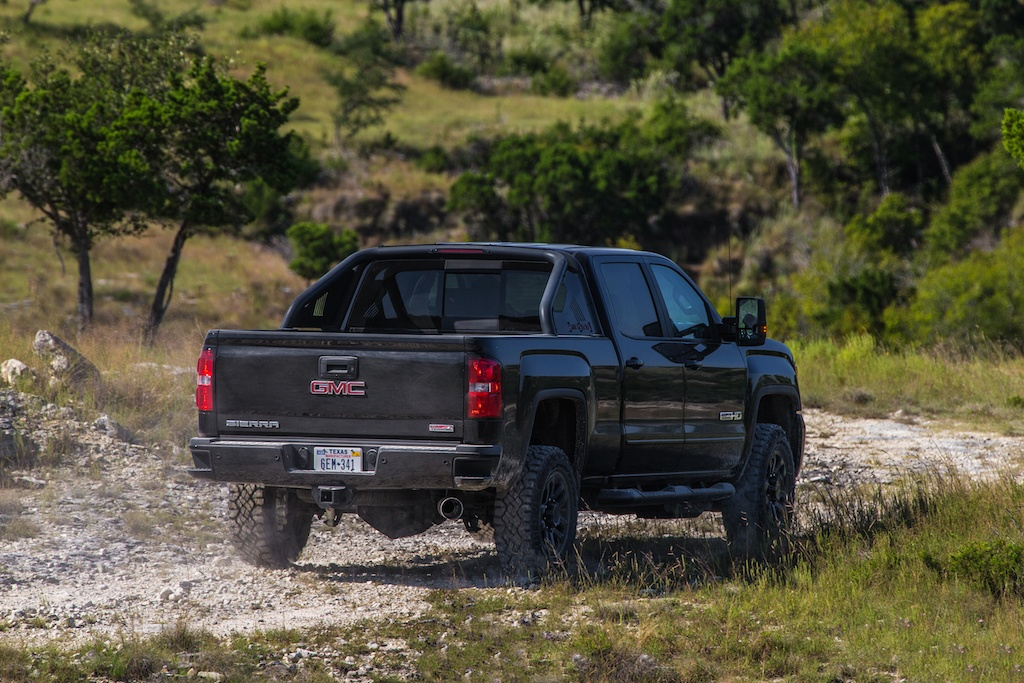 2017 GMC Sierra 2500HD All Terrain X | GMC