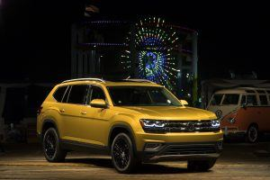 Can the 2018 Atlas Carry Volkswagen to Success?