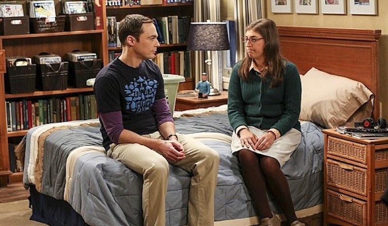 The Big Bang Theory Season 10   CBS