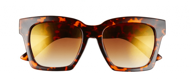 A.J. Morgan Knock sunglasses