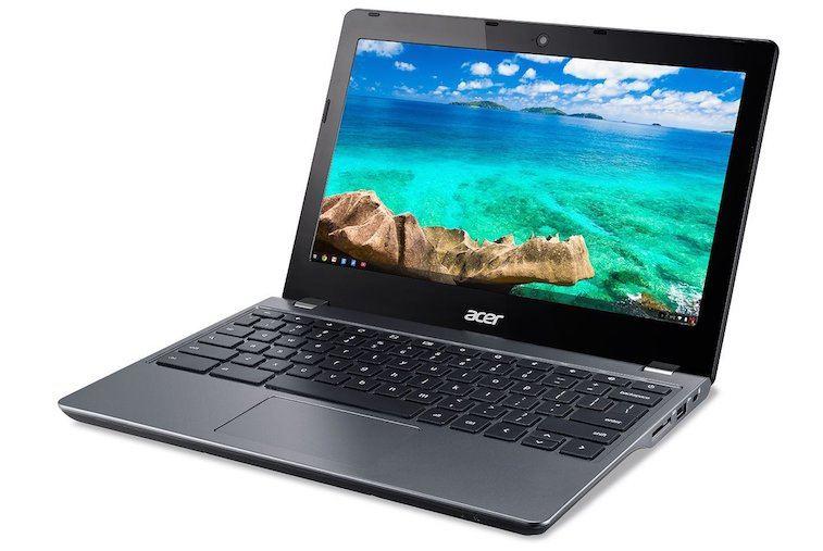 Acer Chromebook C740-C3P1