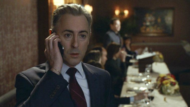Alan Cumming in The Good Wife