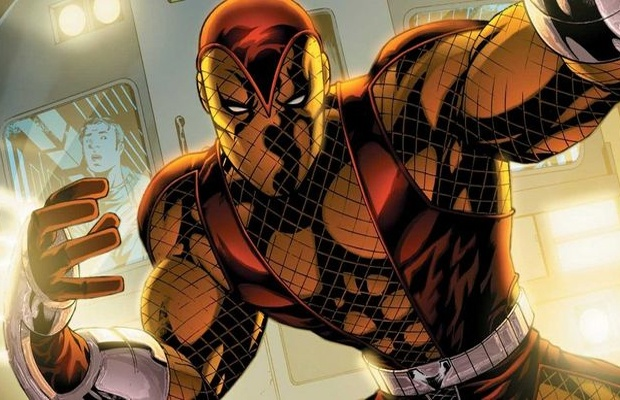 Shocker in Amazing Spider-Man 2   Marvel Comics
