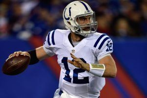 What Is Andrew Luck's Net Worth, and Will He Finally Live Up to the Hype?