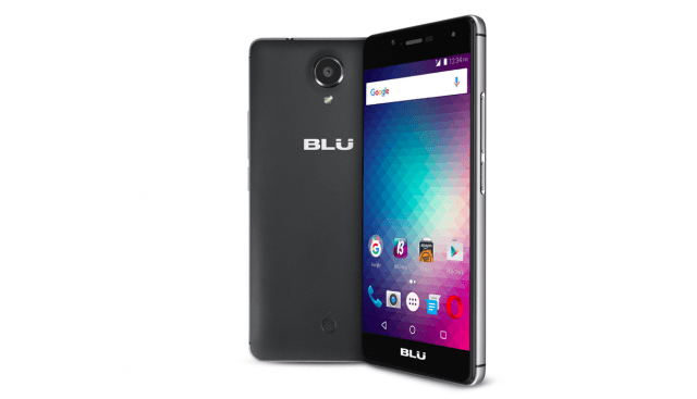 BLU R1 HD - best Android phone 2016
