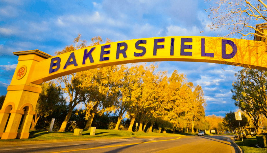 City of Bakersfield