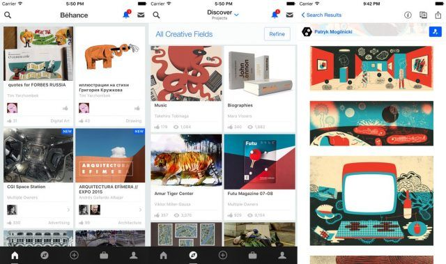 15 Android and iOS Apps That Will Make You More Creative