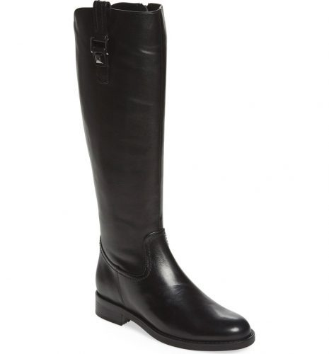 Blondo 'Velvet' Waterproof Riding Boot