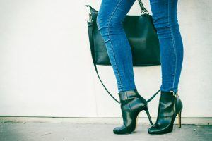 8 Things a Woman Can't Wear Without Being Judged