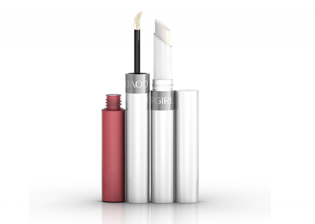 COVERGIRL Outlast All-Day Moisturizing Lip Color, Blossom Berry