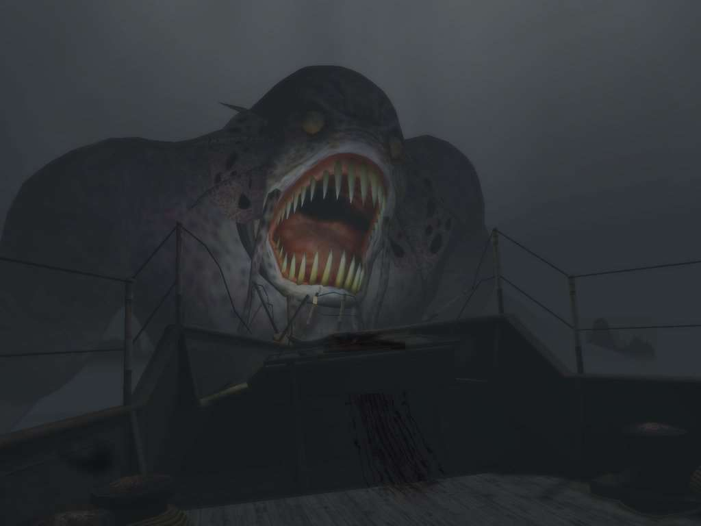 25 scariest video games of all time page 12