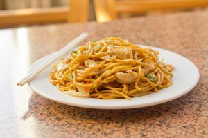 These Popular Chinese Restaurant Foods Are Way More Unhealthy Than You Think