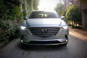 Mazda CX-9 Review: A Genuine Family Car of the Year Frontrunner