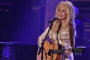 The Real Reason Dolly Parton Is Glad She Grew Up Poor